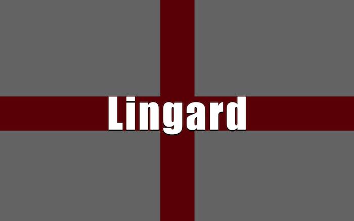 リンガードのプレースタイル