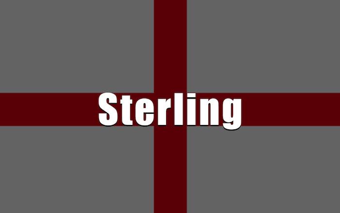 スターリングのプレースタイル