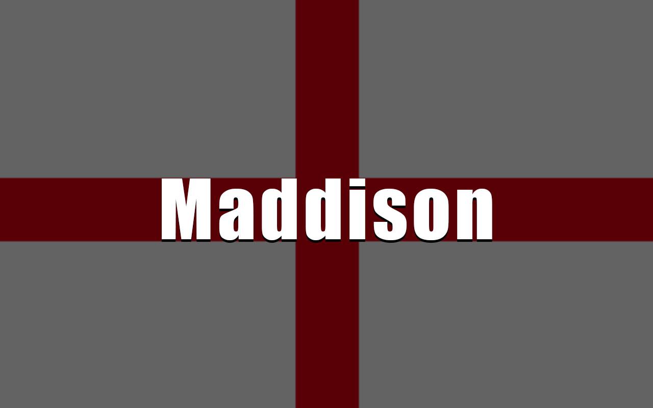 マディソンのプレースタイル