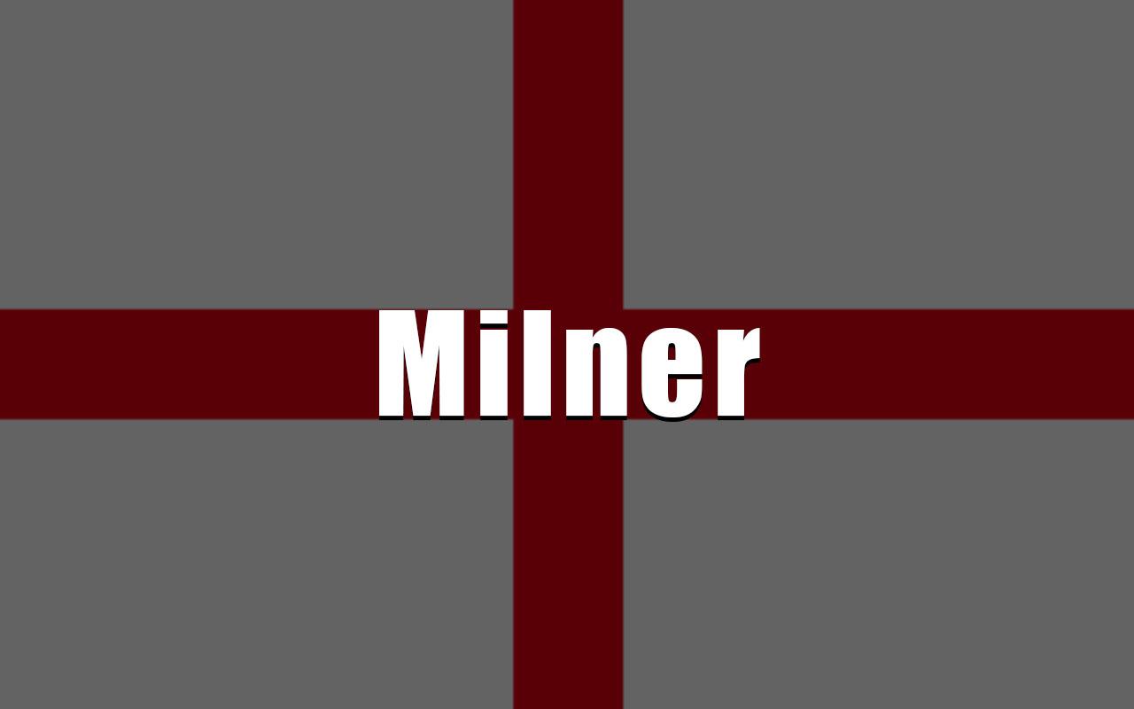 ミルナーのプレースタイル