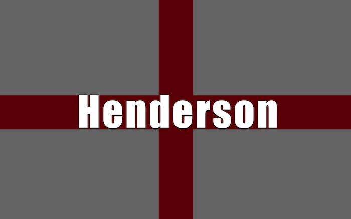 ヘンダーソンのプレースタイル