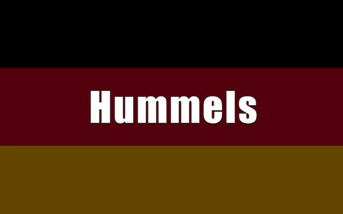 フンメルスのプレースタイル