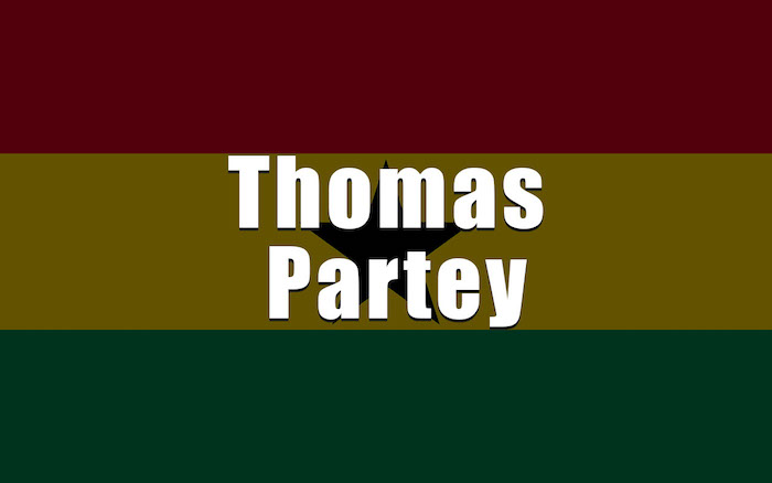 トーマス・パーティのプレースタイル