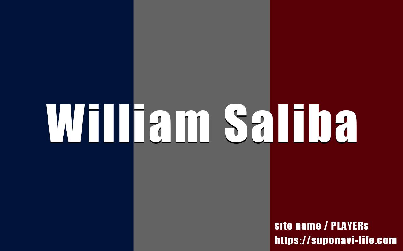 ウィリアム・サリバのプレースタイル